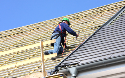 Things to Consider When You Hire a Roofing Company